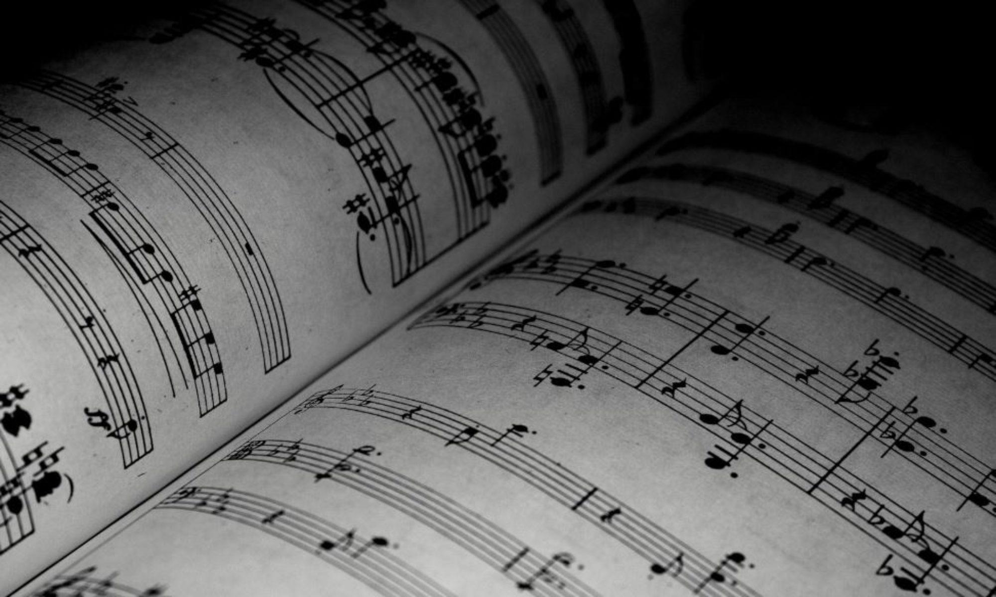 Blog musique, instruments, apprentissage